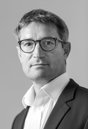 Peter Honoré