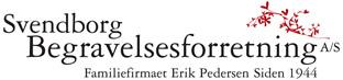 Svendborg Begravelsesforretning Logo